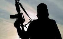 Terrorist held in J&K's Baramulla