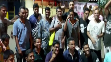 Photo of Aarey row: 29 protesters released from Thane jail
