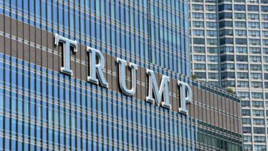 Photo of Trump Organization looks at selling Washington D.C. hotel