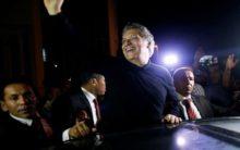 Tunisian court frees presidential hopeful