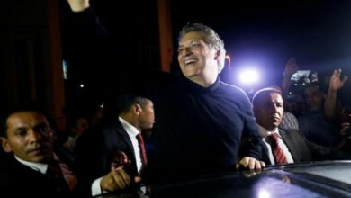 Photo of Tunisian court frees presidential hopeful
