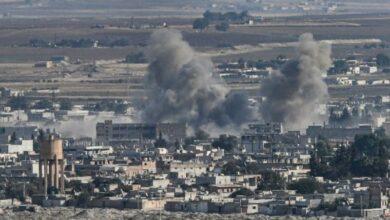 Photo of NATO slams Turkey over Syria operation
