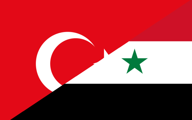 Turkey-Syria