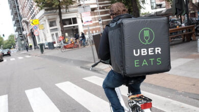 Uber lays off 350 staff across Eats, self-driving wings
