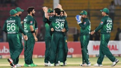 Babar Azam, Usman Shinwari ensure easy win for Pak over Sri Lanka