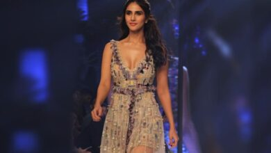 Photo of Vaani Kapoor: Sanjay Dutt, Ranbir Kapoor are super human beings