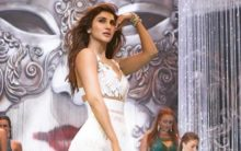 Vaani reveals why she did just three Hindi films in six years