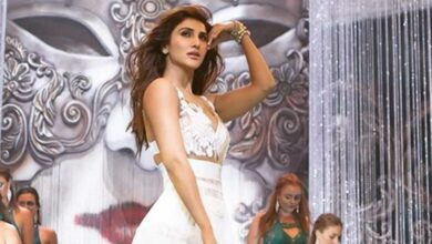 Photo of Vaani reveals why she did just three Hindi films in six years