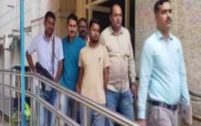 Bihar's gangster cum extortionist Vikas Jha arrested in Delhi