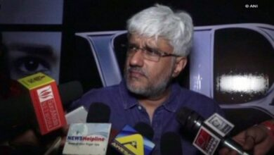 Vikram Bhatt reveals inspiration behind 'Ghost'