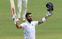 Kohli, Rahane made Temba Bavuma's wish come true after 3 years