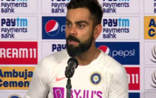 Ashwin, Jadeja our first choice, says Virat Kohli