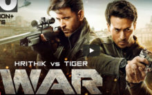 Hrithik, Tiger's War breaks 8 box office records on first day