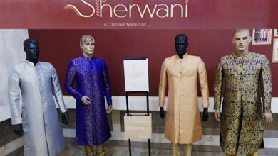 Photo of Hyderabad Design Week begins with exhibition on sherwani