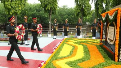 Hyderabad: 1EME centre celebrates 77th EME corps day