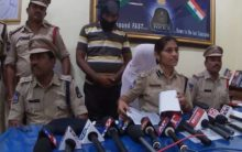 Fake Baba arrested in Hyderabad for disturbing communal harmony