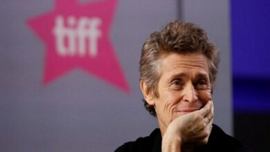 Photo of Willem Dafoe to star in Guillermo del Toro's 'Nightmare Alley'