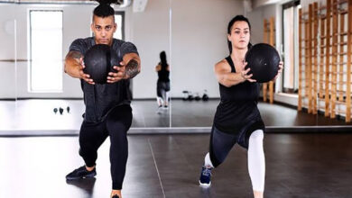 Photo of Working out before breakfast increases health benefits: Study