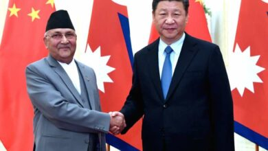 Photo of Several agreements to be inked during Xi's Nepal visit