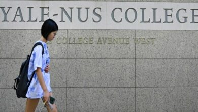 Yale in academic censorship row in Singapore