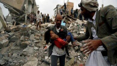 Over 5,000 children killed, injured in Yemen's war: UNICEF