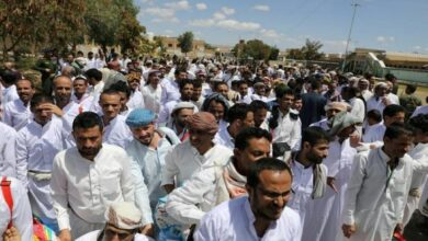Photo of Yemen's Houthis release 290 prisoners: Red Cross