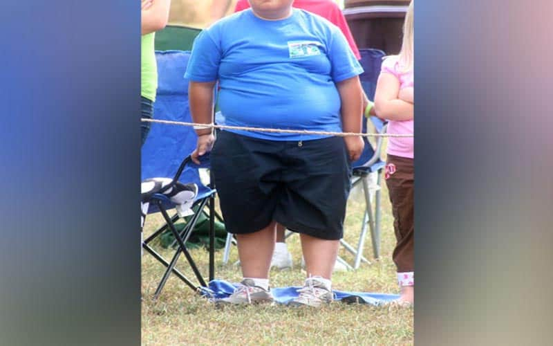 Mississippi rated fattest state in America