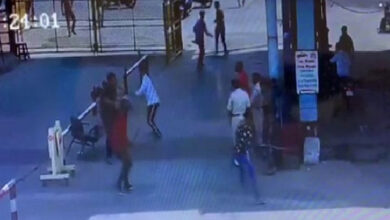 Photo of Gujarat: Miscreants attack security guards at Kandla zoo