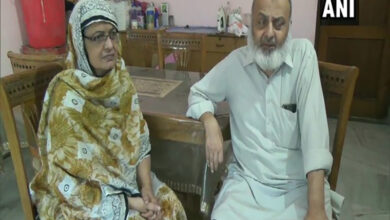 Photo of Pakistani woman gets Indian citizenship after 34 years