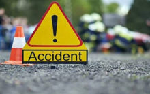 Andhra Pradesh: At least 10 die in road accident in Chittoor