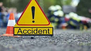 Photo of Rajasthan: 5 killed in road mishap
