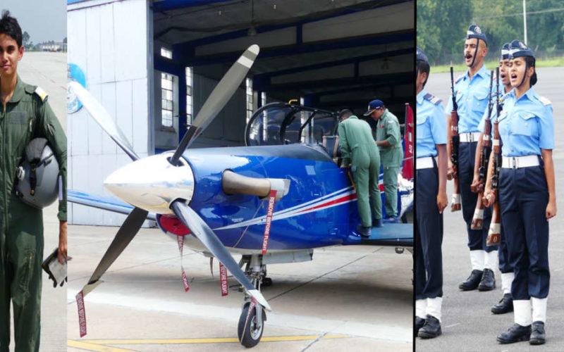 Air Force Academy Dundigal, A busiest pilot training hub