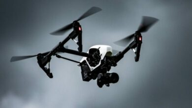 Photo of Drones banned in Islamabad for two months