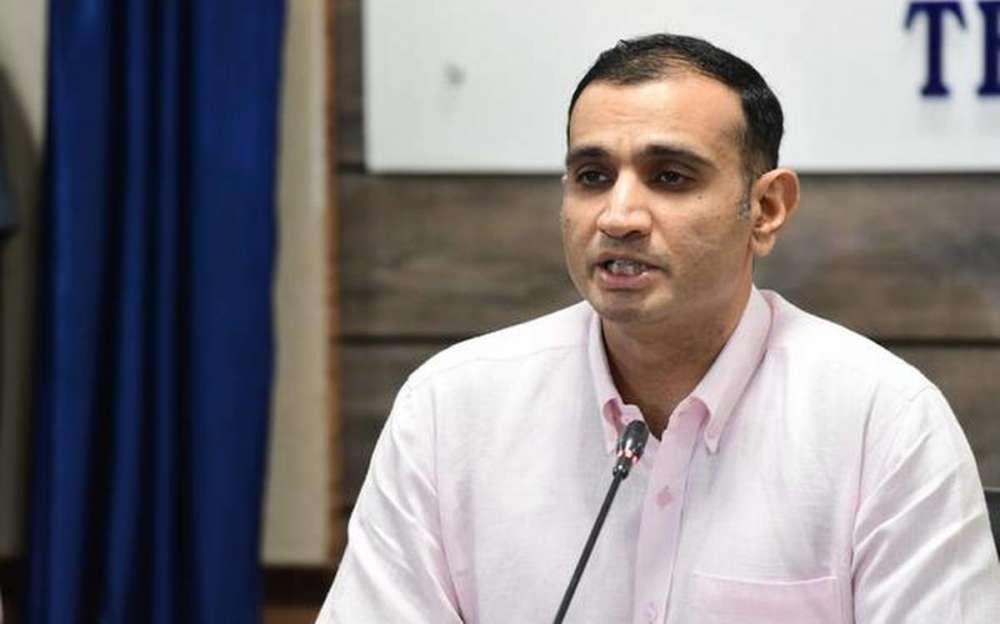 Malpractices curbed in PDS: Akun Sabharwal