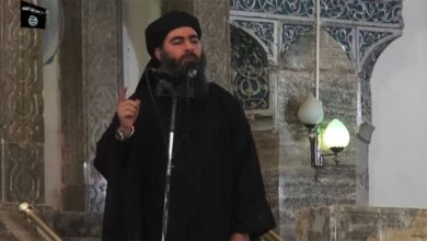 Photo of With Baghdadi gone, who is heir to the 'caliph'?