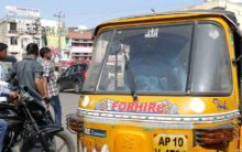 Auto Unions Support Bandh on Oct 19