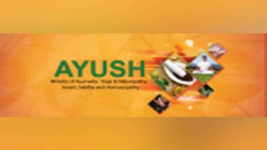 Photo of Ayurveda Day to be celebrated on October 25