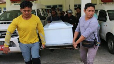 Photo of Three killed in fresh violence in Indonesia's Papua