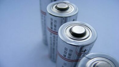 Photo of Researchers find environment friendly way to develop batteries