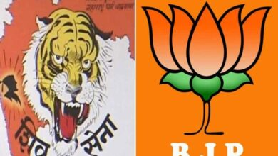 Photo of Is President of India in your pocket? Shiv Sena asks BJP