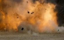 Maha: Low-intensity explosion kills one truck driver, probe on