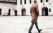 People who walk slowly at 45 have older brains, bodies: Study
