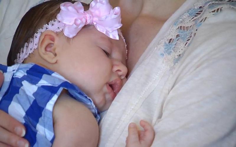 Breast milk help to prevent heart disease in premature  infants
