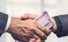 Hyderabad: VRO arrested for taking bribe