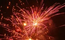 Hyderabad: Ban on bursting crackers on roads & public places