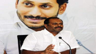 Photo of Naidu announced schemes before elections only for votes: YSRCP