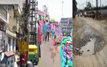 Hyderabad: Civic issues plague Kapra, irk residents