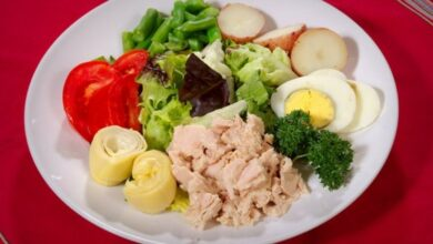 Photo of Low-calorie diet do not benefit men, women equally