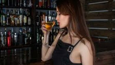 Photo of Even 'Special occasion' drinking during pregnancy is harmful