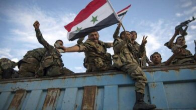 Photo of Moscow, Damascus deploy forces to Syria-Turkey border